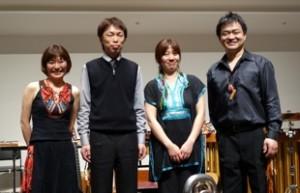 宗次ホールでコンサート - 名古...