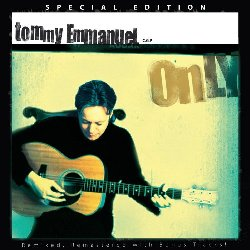 Tommy Emmanuel_ only