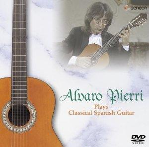 Alvaro Pierri_DVD