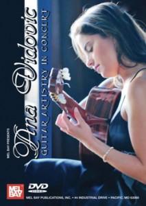 Ana Vidovic-DVD