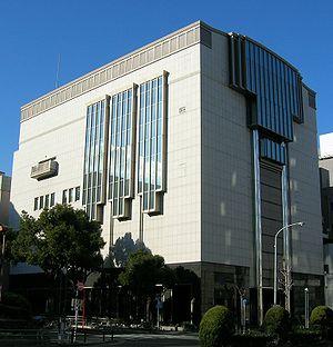 Nagoya_ongaku_Plaza
