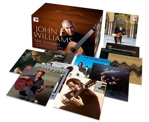 JOHN WILLIAMS_THE COMPLETE ALBUM COLLECTION