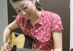 ギター教室 鳴海駅前教室 生徒