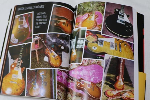 ノーマン氏の秘蔵ギター・コレクション