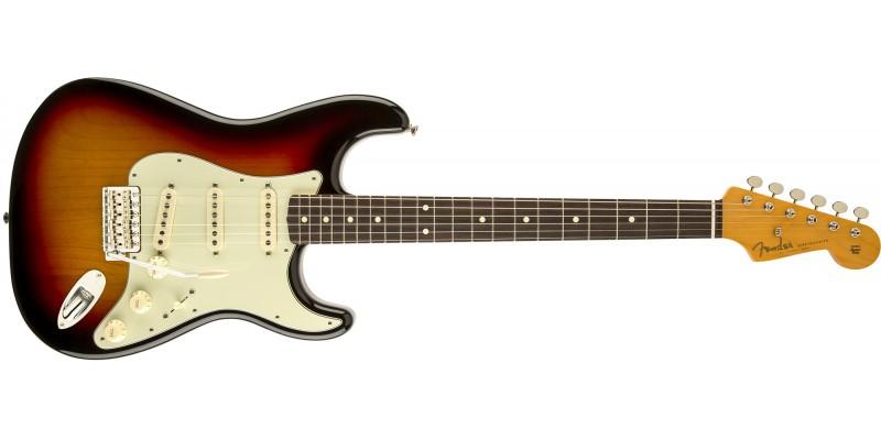 Fender / Stratocaster