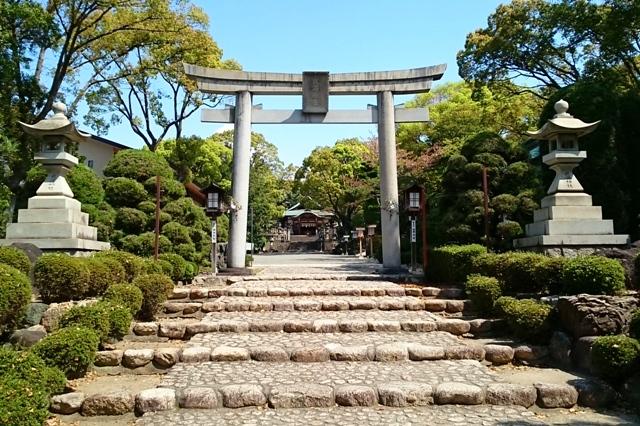 成海神社(名古屋市緑区)