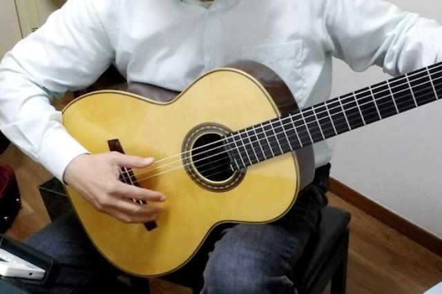 桜井ギター