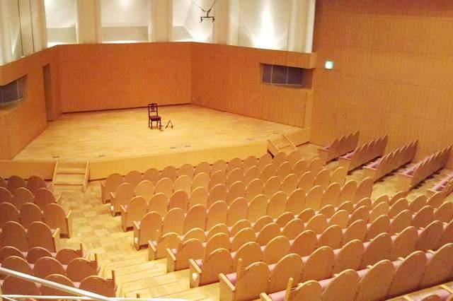 リリオ・コンサートホール