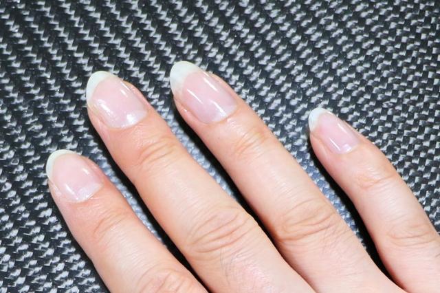 ギタリストの爪