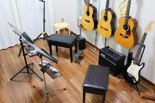 アズール・ギター教室【金山駅前教室】