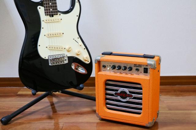 ARIA AG-10X エレキギター